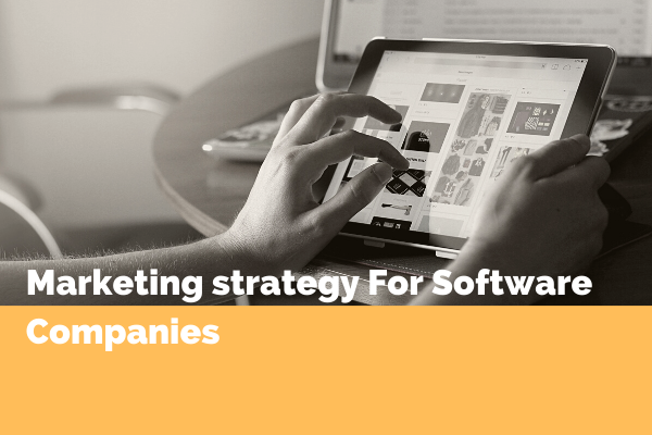 2021 Marketing Strategies for Software Companies