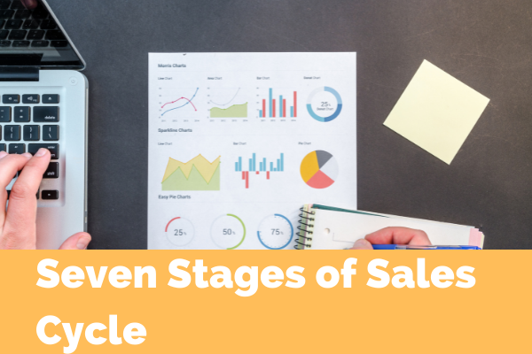 The Seven Stages of Sales Cycle